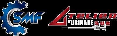 Logo SMF - ATELIER S.U.R